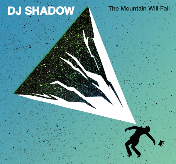 Dj Shadow, The Mountain Will Fall (Mass Appeal Records)