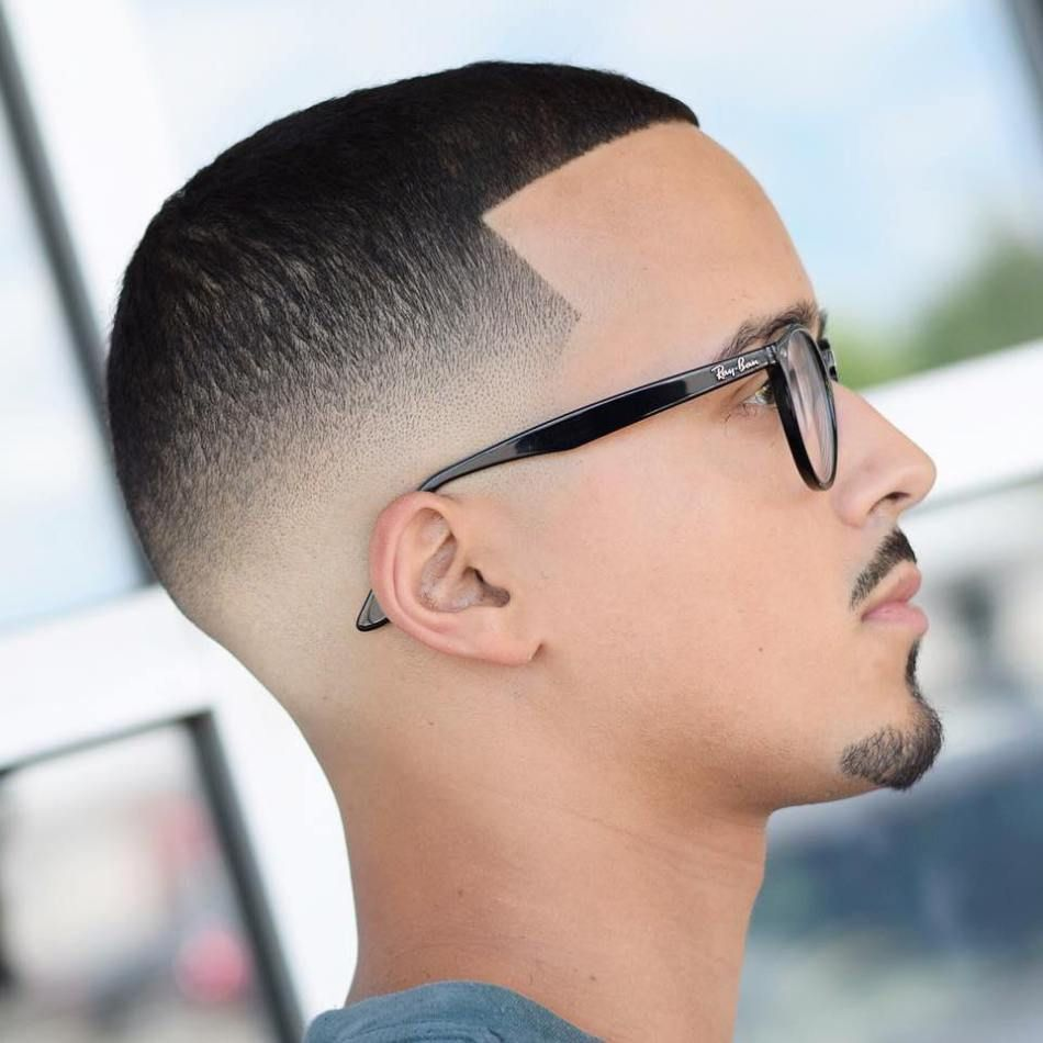 20 types of fade haircuts that are trendy now | haircuts in