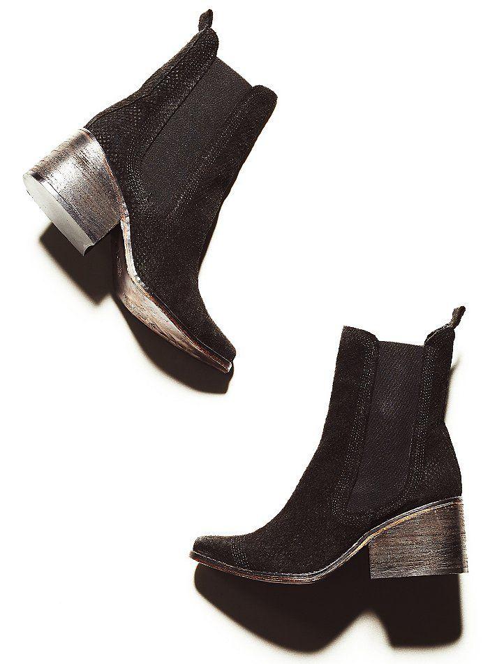 20e61548 FP Collection Benson Chelsea Boot Calzas, Ropa Free People, Zapatillas  Outlet De Nike,