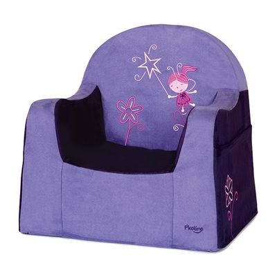P Kolino Little Reader Toddler Chair With Premium