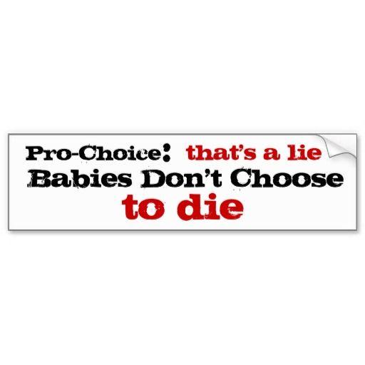Anti liberal bumper stickers google search