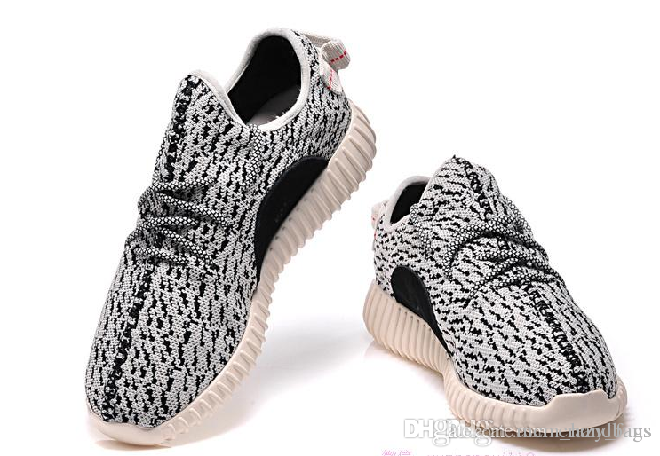 2016 Women and Men low Fashion Yeezys 350 Boost luxury yeezy casual Sneakers  Training Boots Streetwear Running kanye west Sports footwear