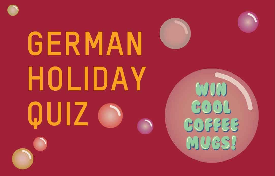 Read the Indo-German mag with swag and take a shot at this quiz. https://goo.gl/4pfU8U