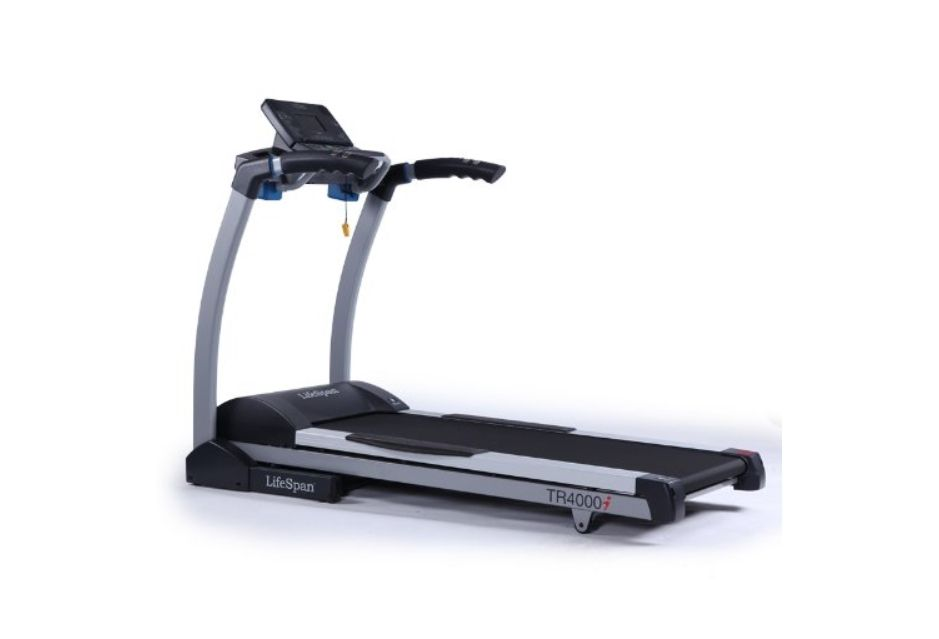 Lifespan Tr4000i Folding Treadmill Review Exerciseable Treadmill Reviews Folding Treadmill Treadmills For Sale