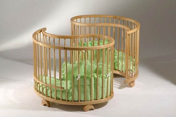 twin cribs hand crafted twins pinterest twin cribs crib and twins. Black Bedroom Furniture Sets. Home Design Ideas
