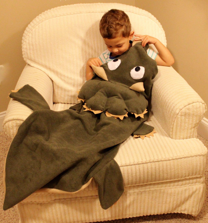 on sale aeef7 21d39 Pin by Jon Treem on Potential Gifts | Dinosaur blanket, Kids ...