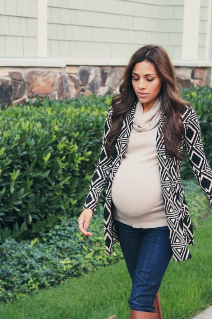 6f4f8b0df3aca3 pregnancy fashion for fall/winter....can be found on MotherhoodCloset.com  #MaternityConsignment