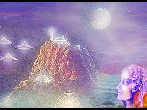 Archangel Michael ~ Open Letter To Ascending Starseed Souls