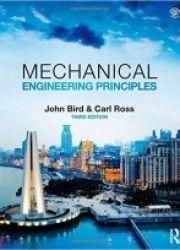 Mechanical Engineering Principles 3rd Edition Pdf Mechanical