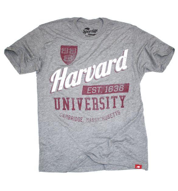 Harvard University Boys Pullover Hoodie School Spirit Sweatshirt Tailgate