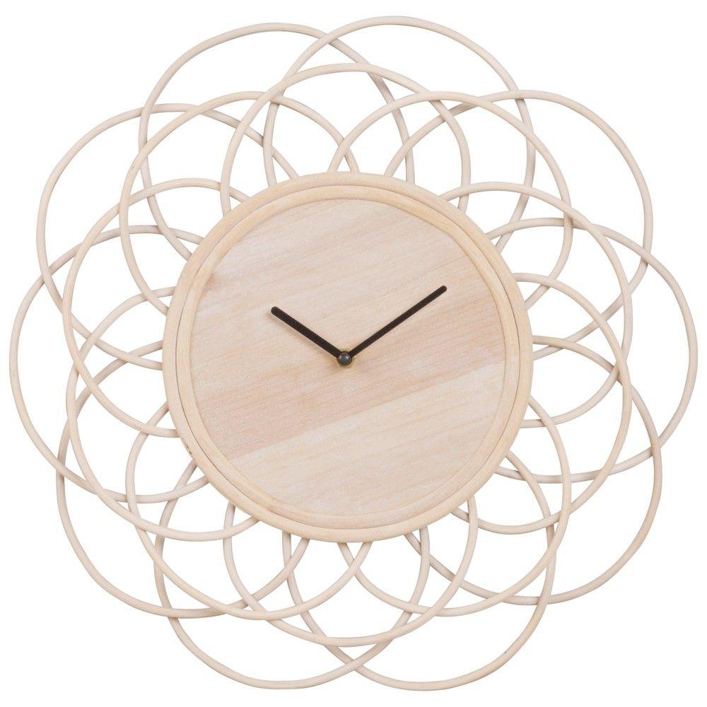 Decoration Maison Stuff To Buy Horloge Horloge Murale