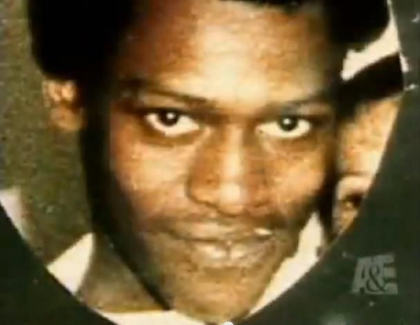 David Thomas, killed by Jeff Dahmer.