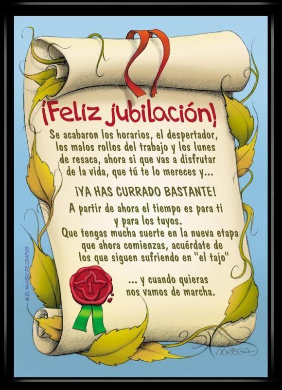 Resultado De Imagen De Jubilacion Fiesta Feliz Cumpleaños