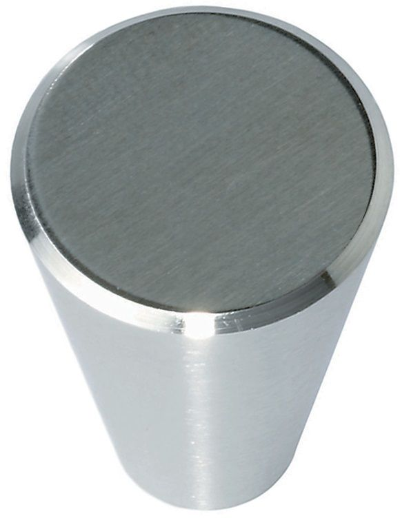 9982 Brushed Stainless Steel Knob Available In 5 Different Sizes
