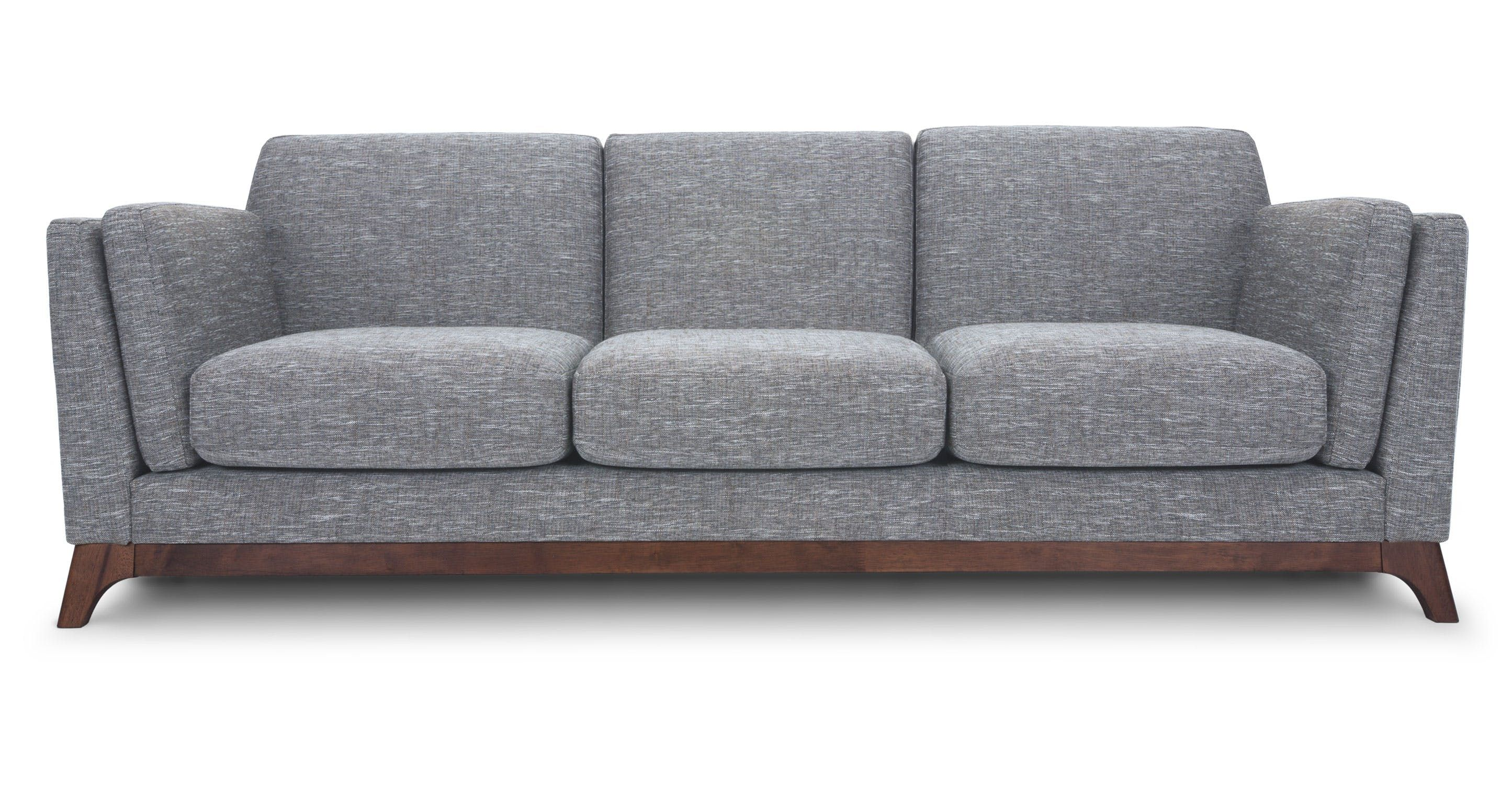 Reviewed: The Most Comfortable Sofas At Article. Couches For CheapGrey ...