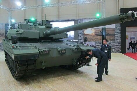 Altay Mbt Tank Military Army Tanks Military Army Tanks Military