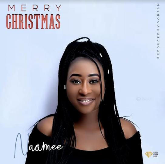 Naomee - Merry Christmas Mp3 download | Merry christmas, Merry, Christmas