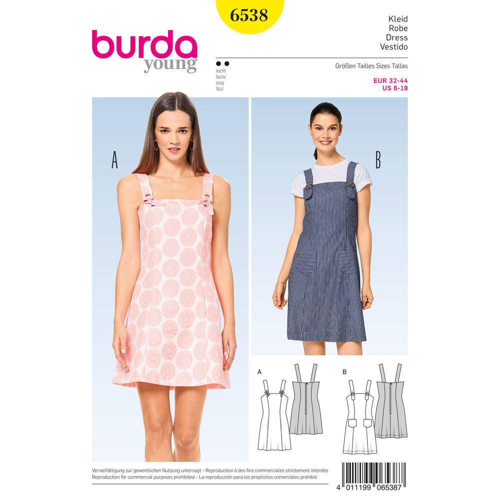 Sassy missesu strappy dresses with panel seams flared at the hem