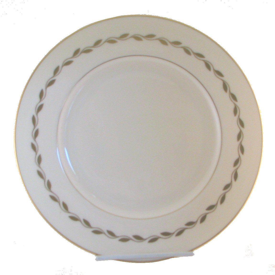 Lenox Golden Wreath Dinner Plate Pattern 0-313 Gold Laurel on Rim Ivory Body  sc 1 st  Pinterest & Lenox Golden Wreath Dinner Plate Pattern 0-313 Gold Laurel on Rim ...