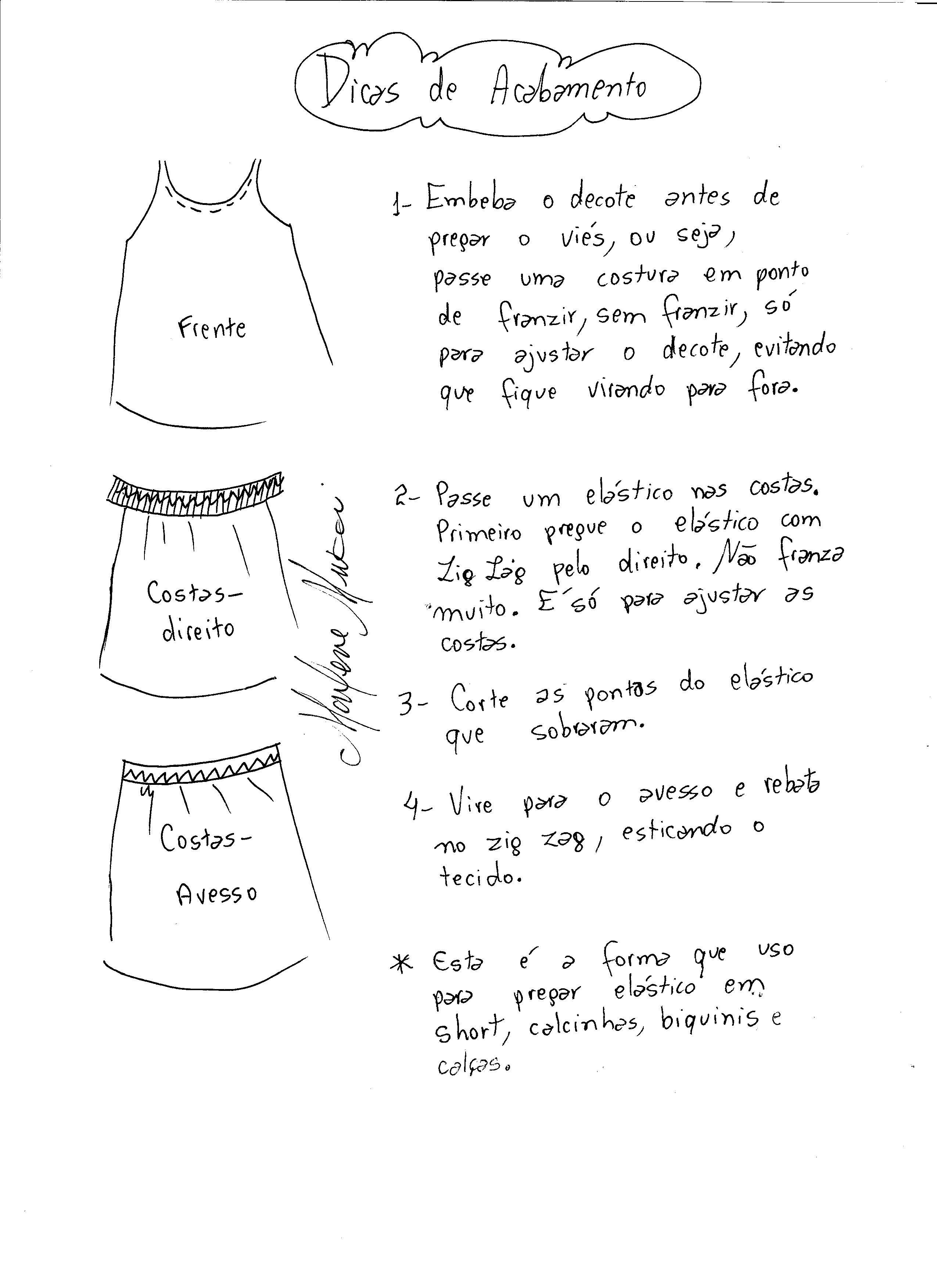 dicas-de-acabamento.jpg (2550×3507) | costura | Pinterest | Costura ...
