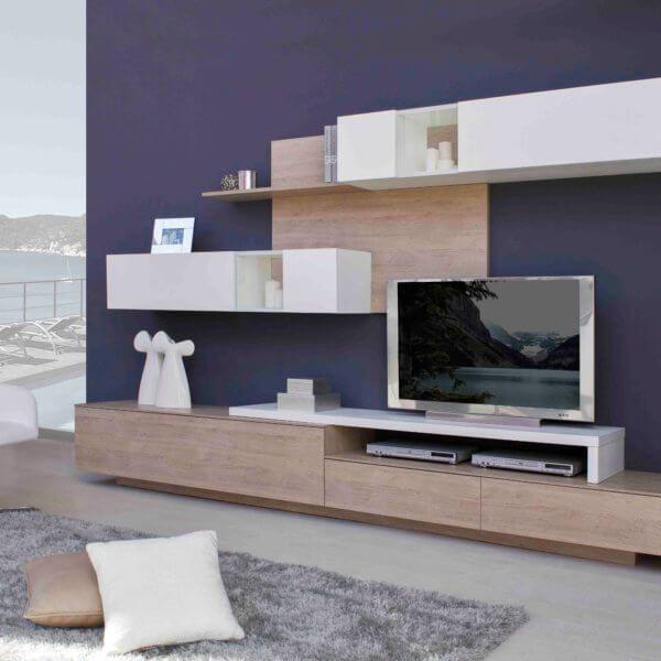 Idee Salon, Meuble Tv Y Salon