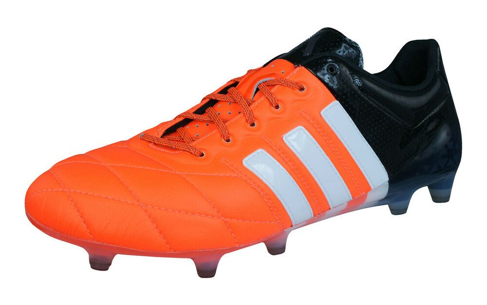 the best attitude 66230 947db eBay #Sponsored adidas Ace 15.1 FG AG Leather Pro Mens ...