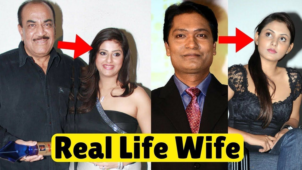 Famous Real Life Husband and Wife of All C I D Actors