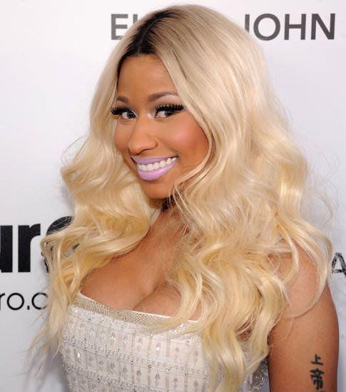 How To Get Perfect Nicki Minaj Hair Nicki Minaj Wig Nicki Minaj