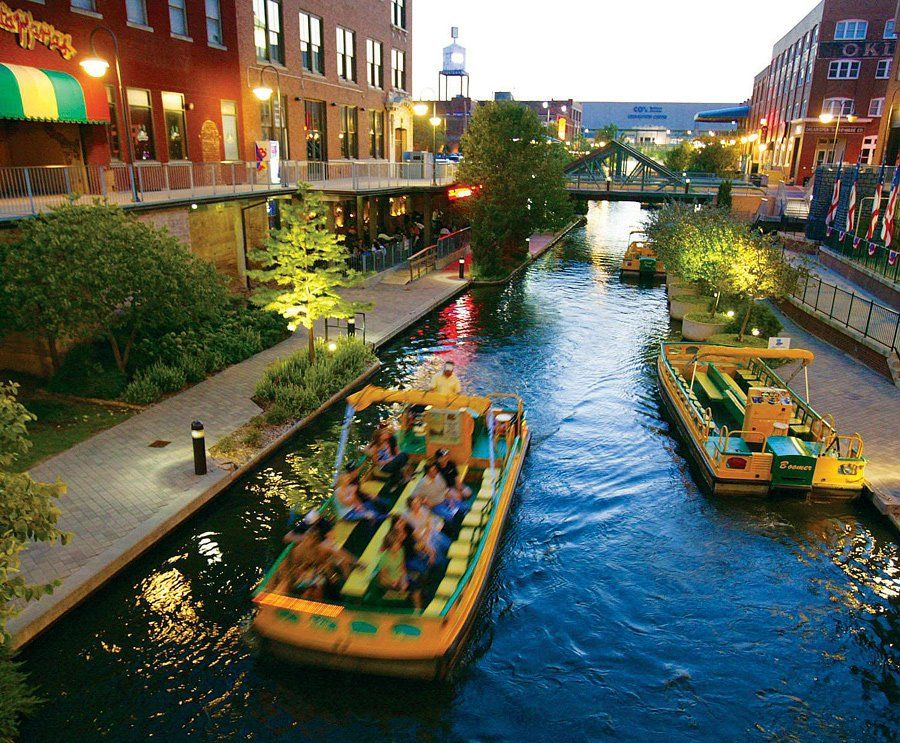 Top Things To Do In Oklahoma City Oklahoma City Hotels Oklahoma City Things To Do Bricktown Oklahoma City
