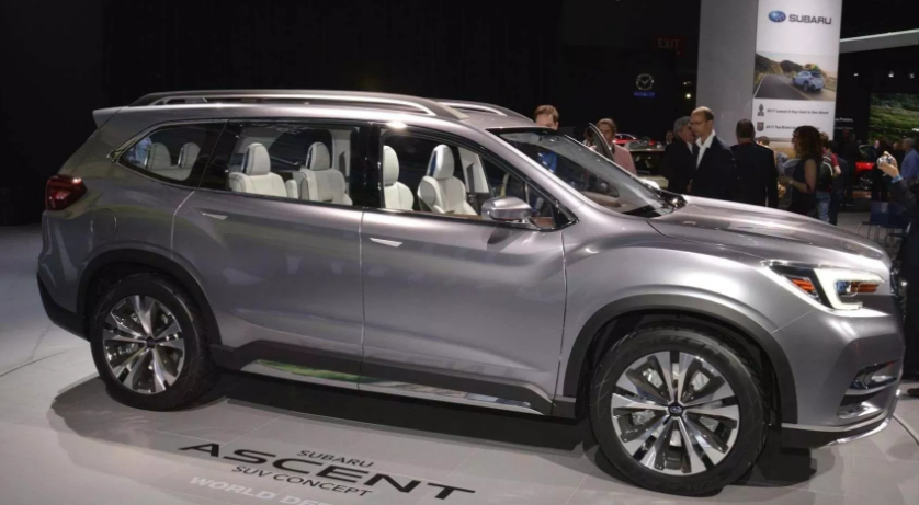 2019 Nissan Pathfinder Exterior, Price And Release Date