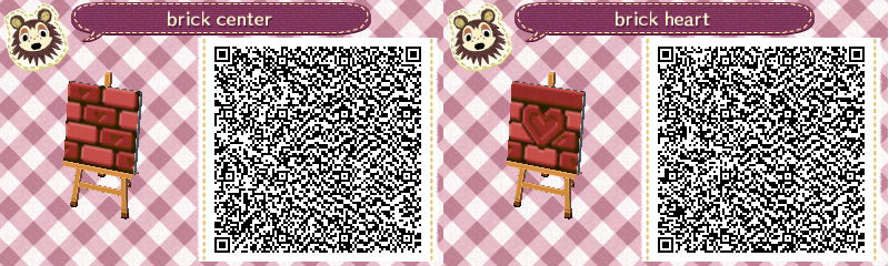 17++ Brick pattern animal crossing images