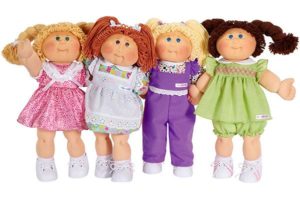 Cabbage Patch Kids Limited Edition Vintage Kid Cabbage Patch Dolls Sheknows Com Au Cabbage Patch Kids Cabbage Patch Dolls Cabbage Patch Kids Dolls