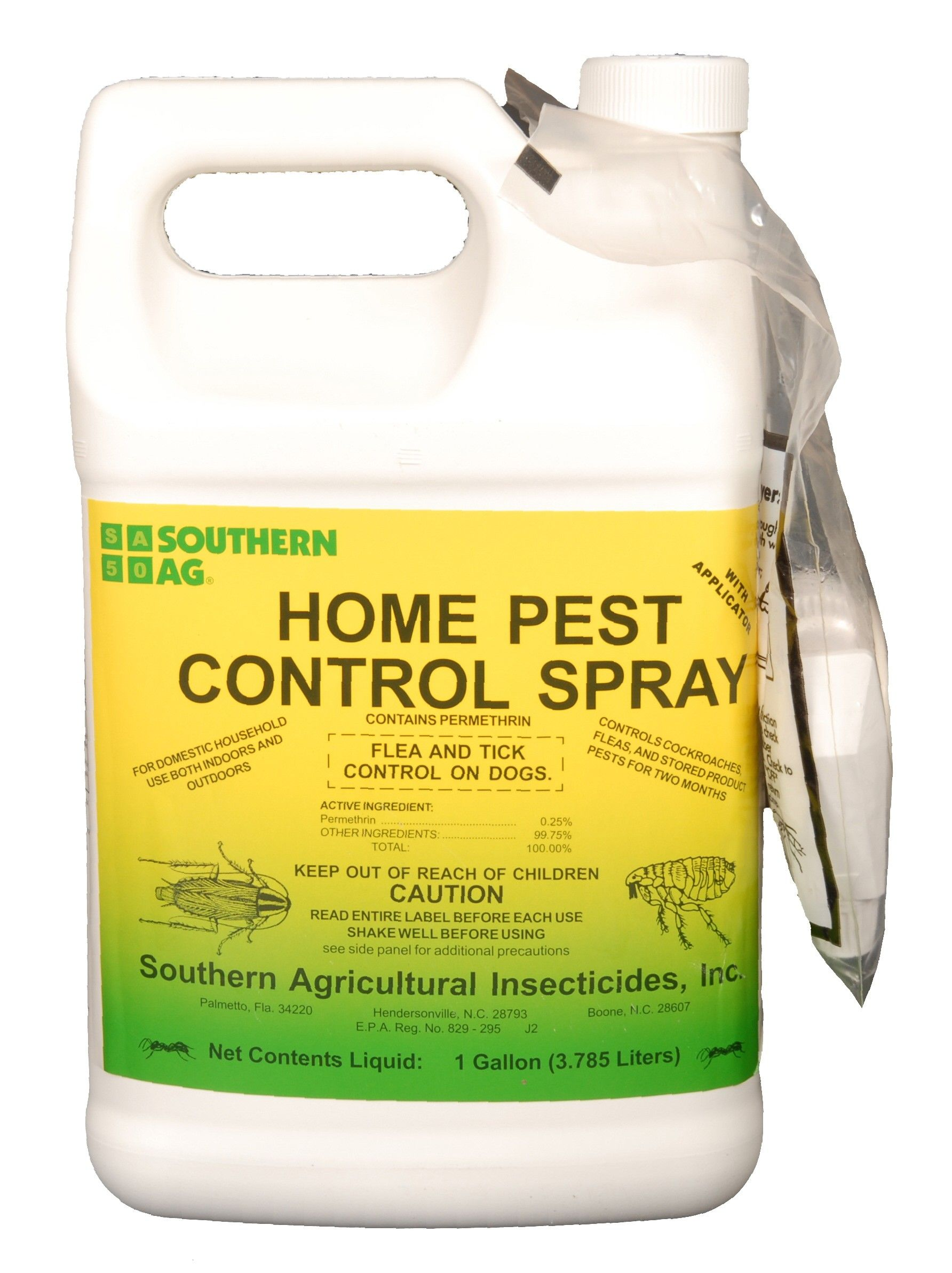 Commercial Pest Control Products Pest control, Garden