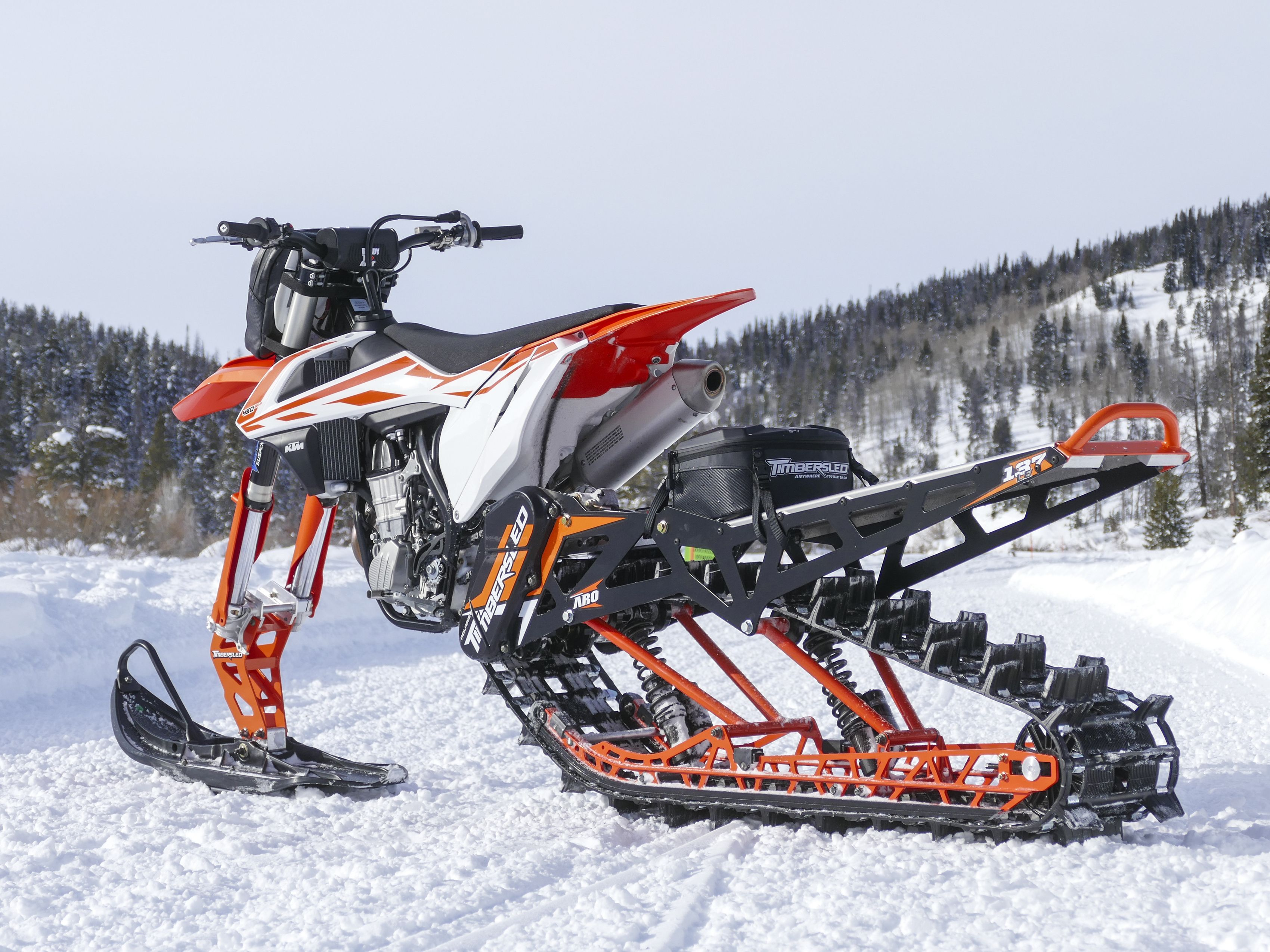 Dirt Bike Snowmobile >> 5 Things To Know About The 2018 Polaris Lineup Maxsled Com