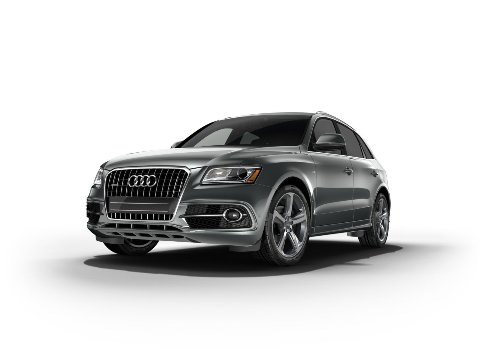 Build Your Own Audi Q5 Car Configurator Usa