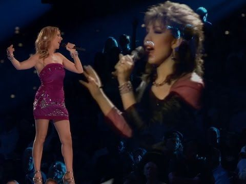 Celine Dion Ft Jennifer Rush The Power Of Love Hd Youtube Musica Marcante