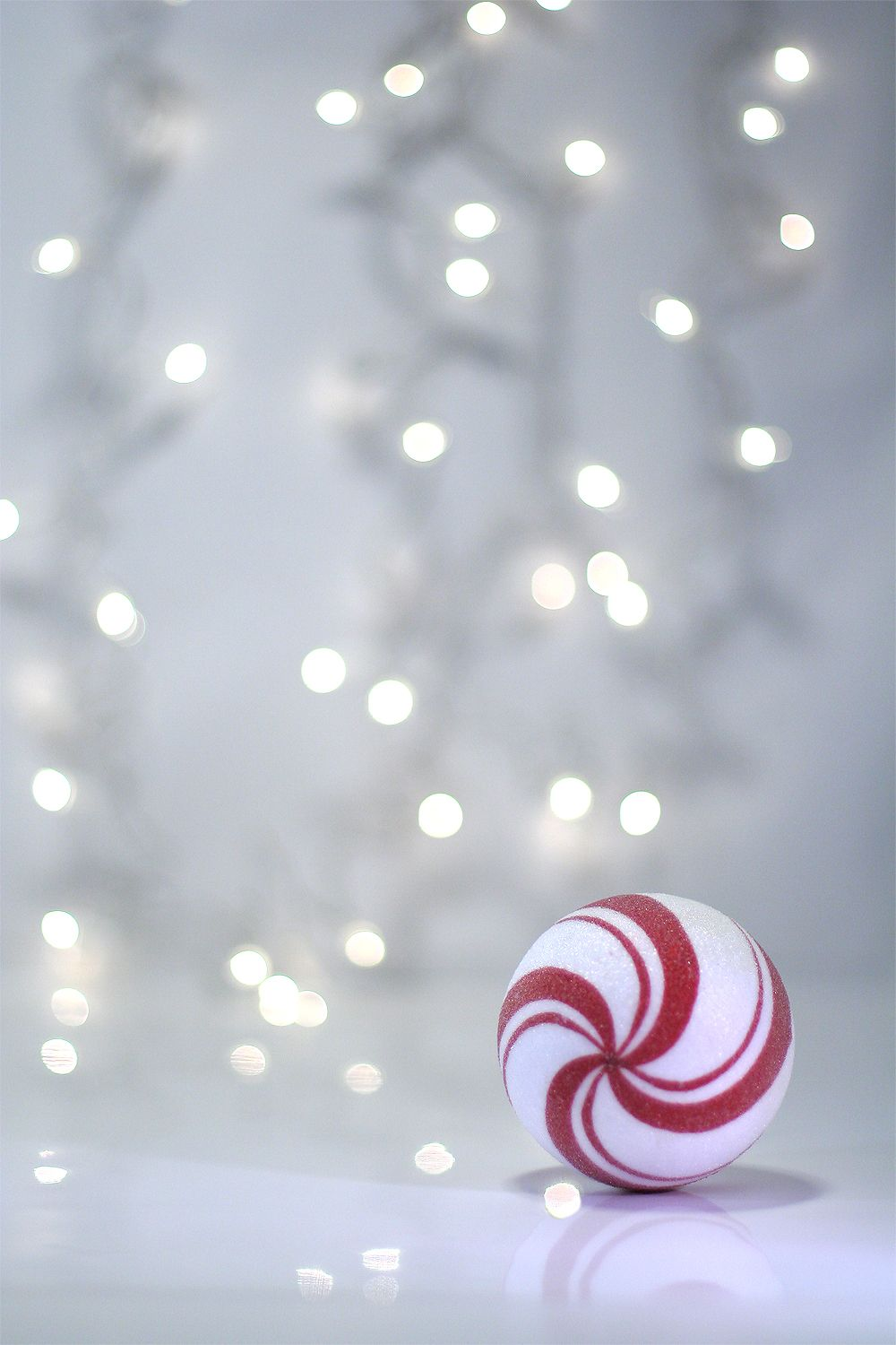 More Christmas bokeh via
