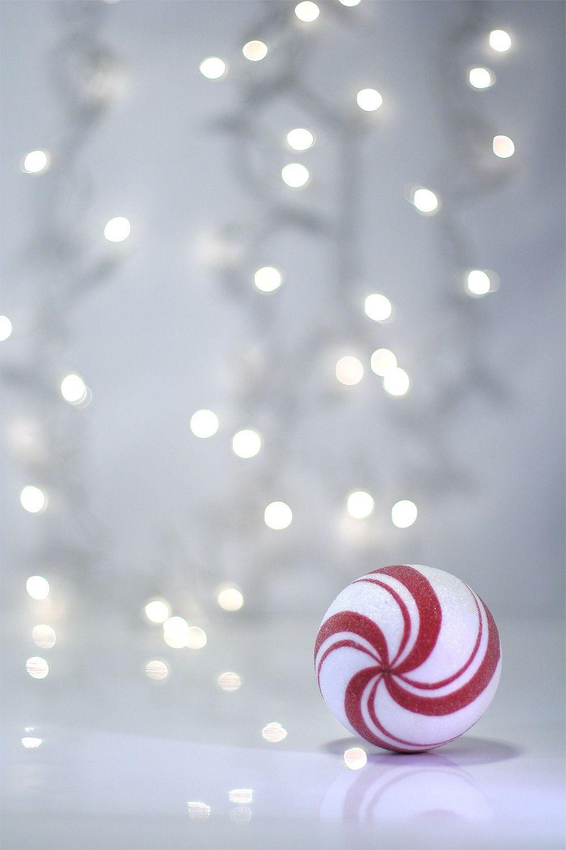 More Christmas bokeh via