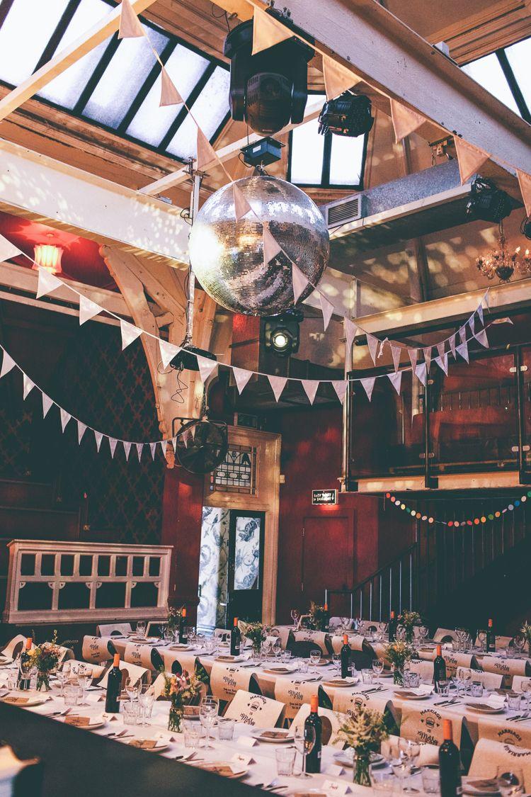 Manchester Town Hall Wedding City Wedding Decor Pinterest