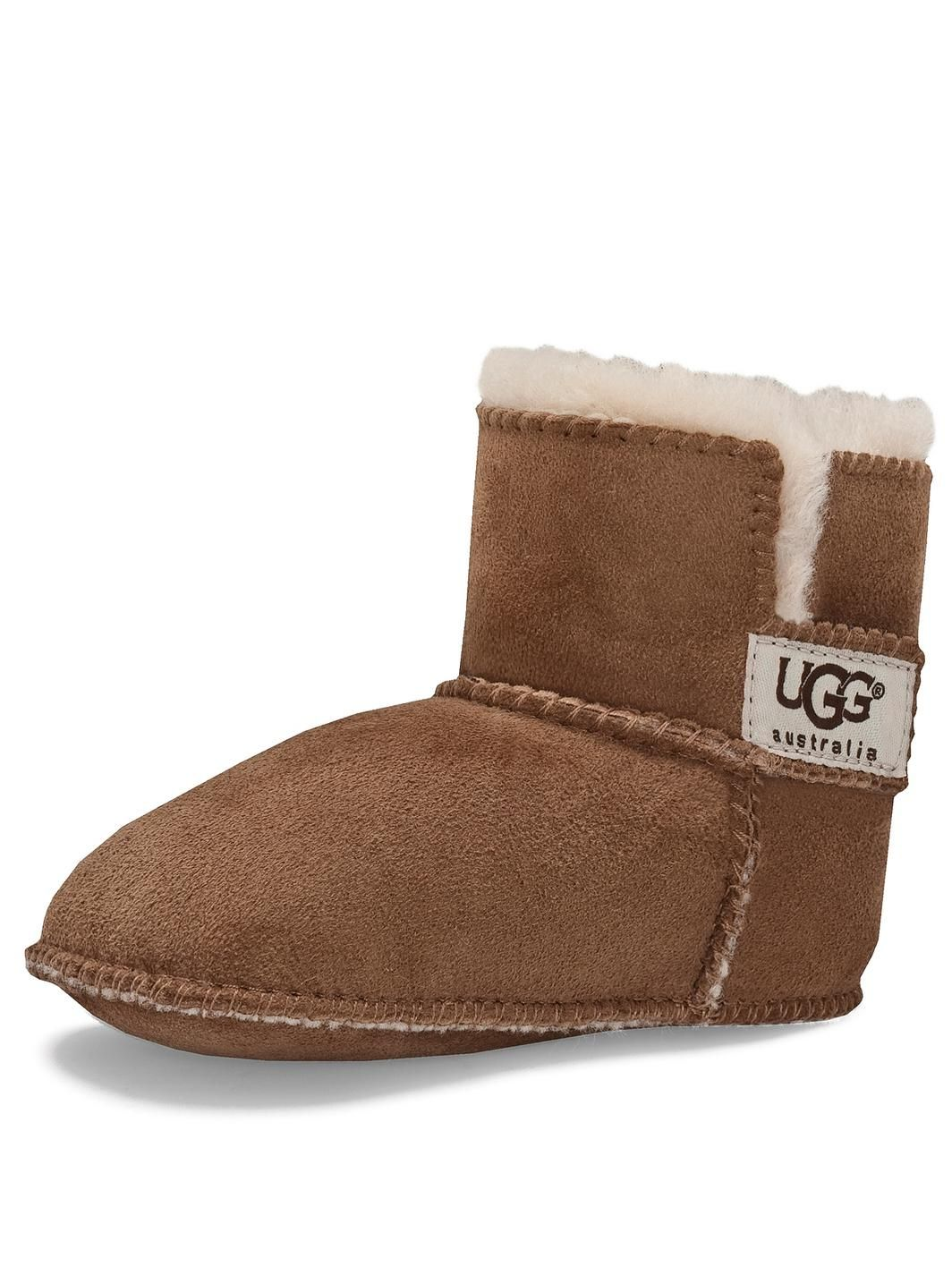 Erin Baby Booties, http://www.very.co.uk/ugg-australia-erin-baby -booties/837536212.prd