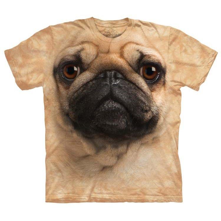 The Mountain T-Shirt Mops - Jetzt reduziert bei Lesara
