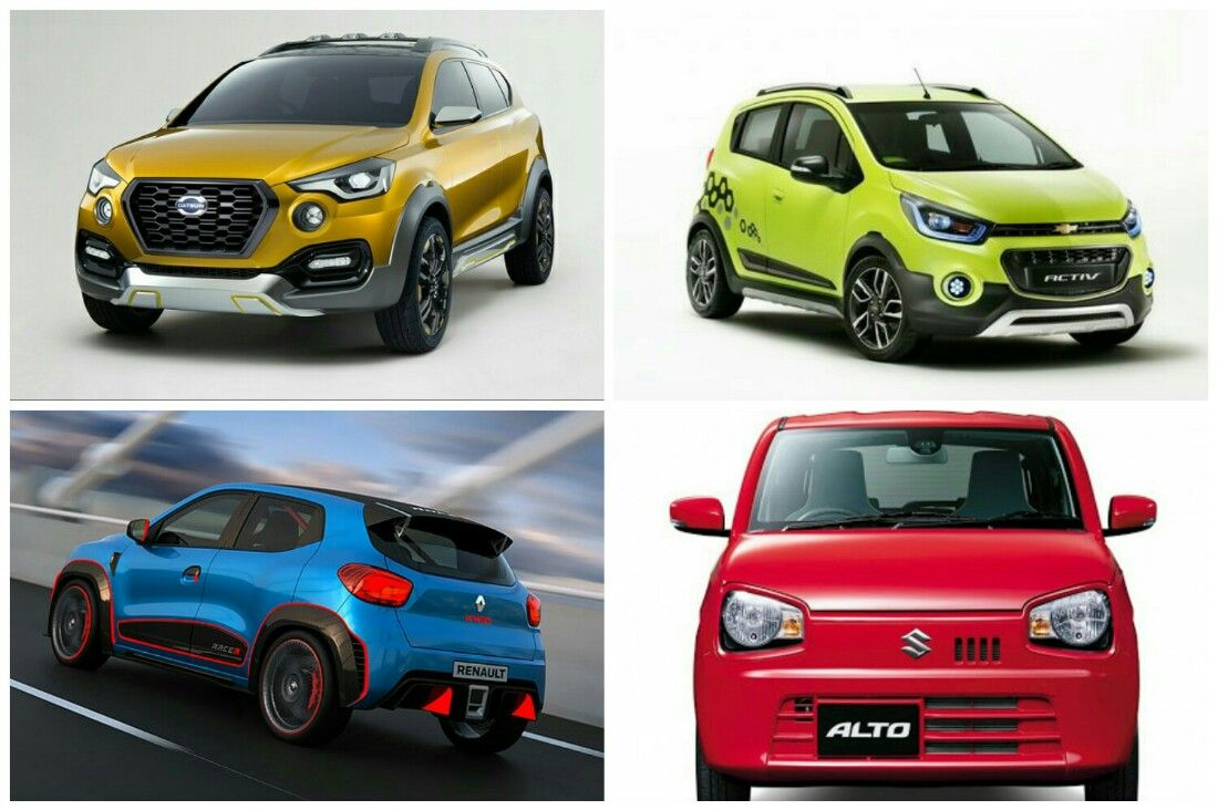 Best cars in India between Rs. 3 5 Lakhs in