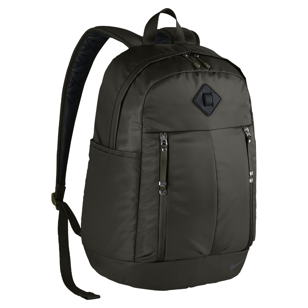 Nike Auralux Training Backpack (Olive) - Clearance Sale  4aa10ed7729a2