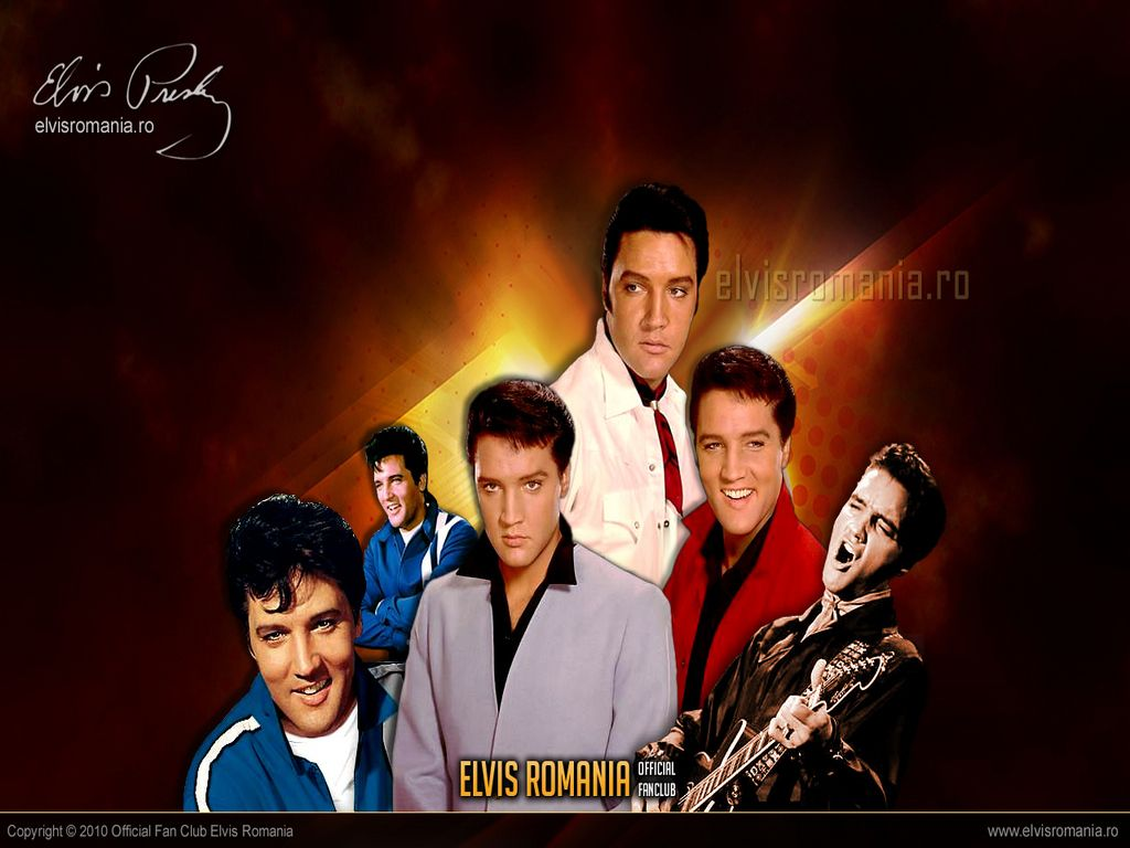Elvis Wallpaper And Screensavers Elvis Wallpaper Download