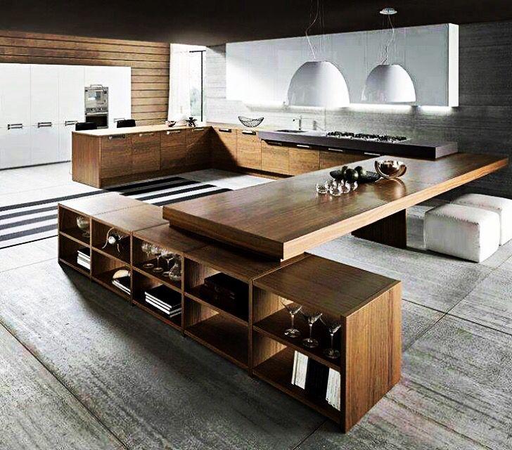 Fernandoleonespacios #cocina #diseño #arquitectura #vanguardia ...