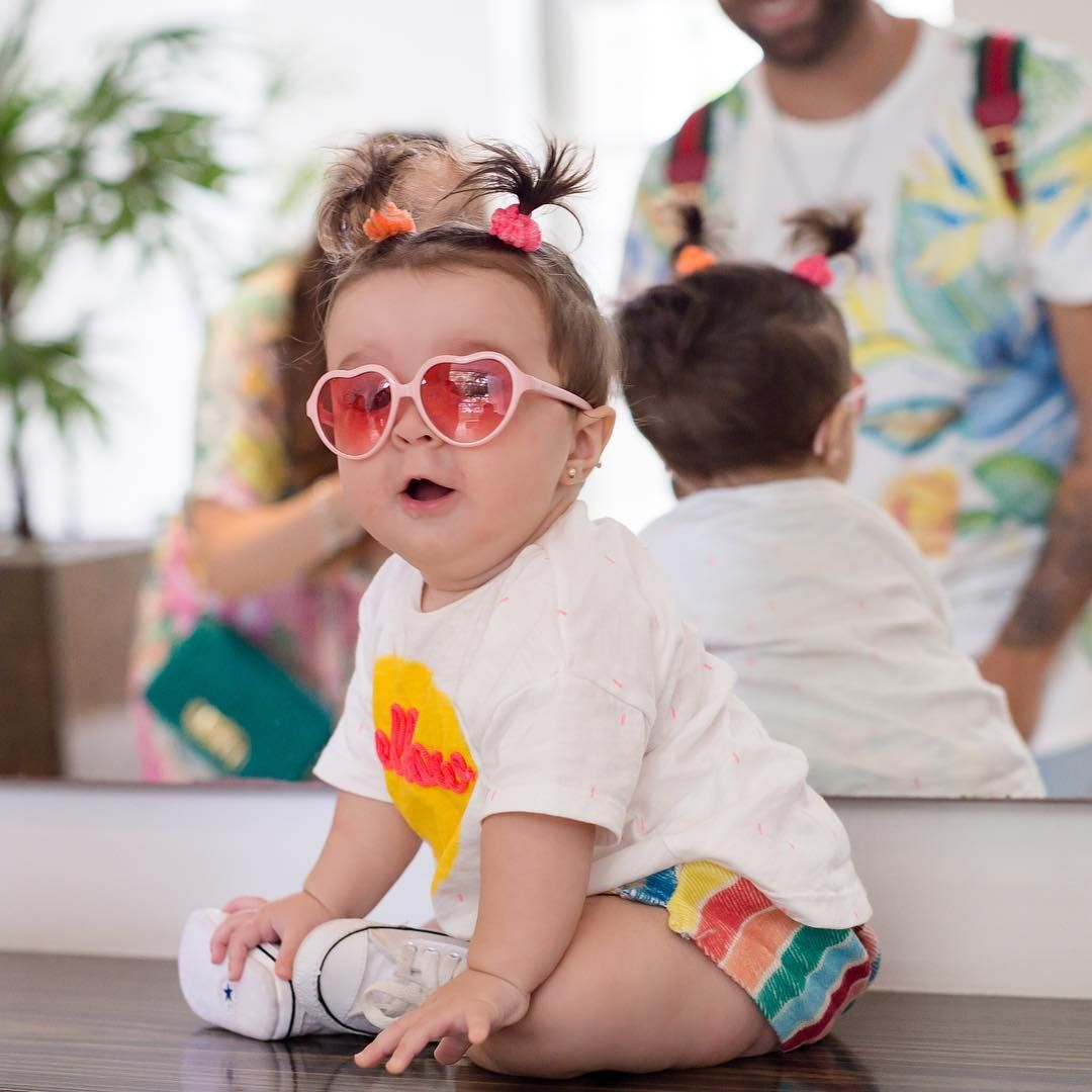 Alicia Alcolea Ferraz On Instagram Vem Verao Moda De Bebe