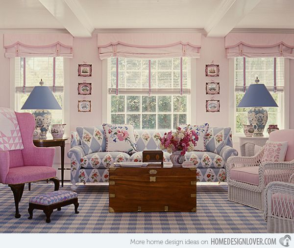 Country Inspired Living Rooms Decor 15 warm and cozy country inspired living room design ideas