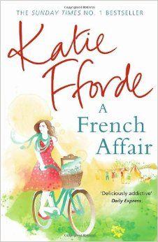 A French Affair 9780099539193 Amazon Com Books New Fiction Books Books Good Books