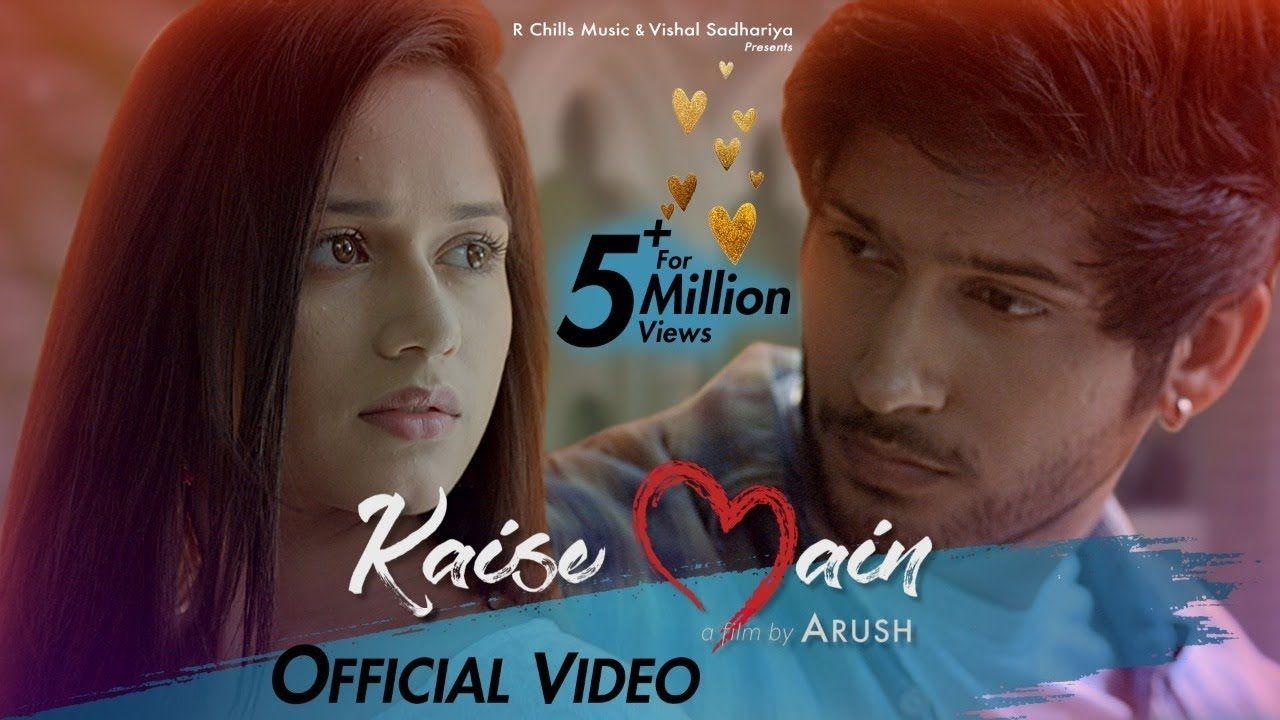 Kaise Main Mohd Kalam Official Video Jannat Zubair Namish