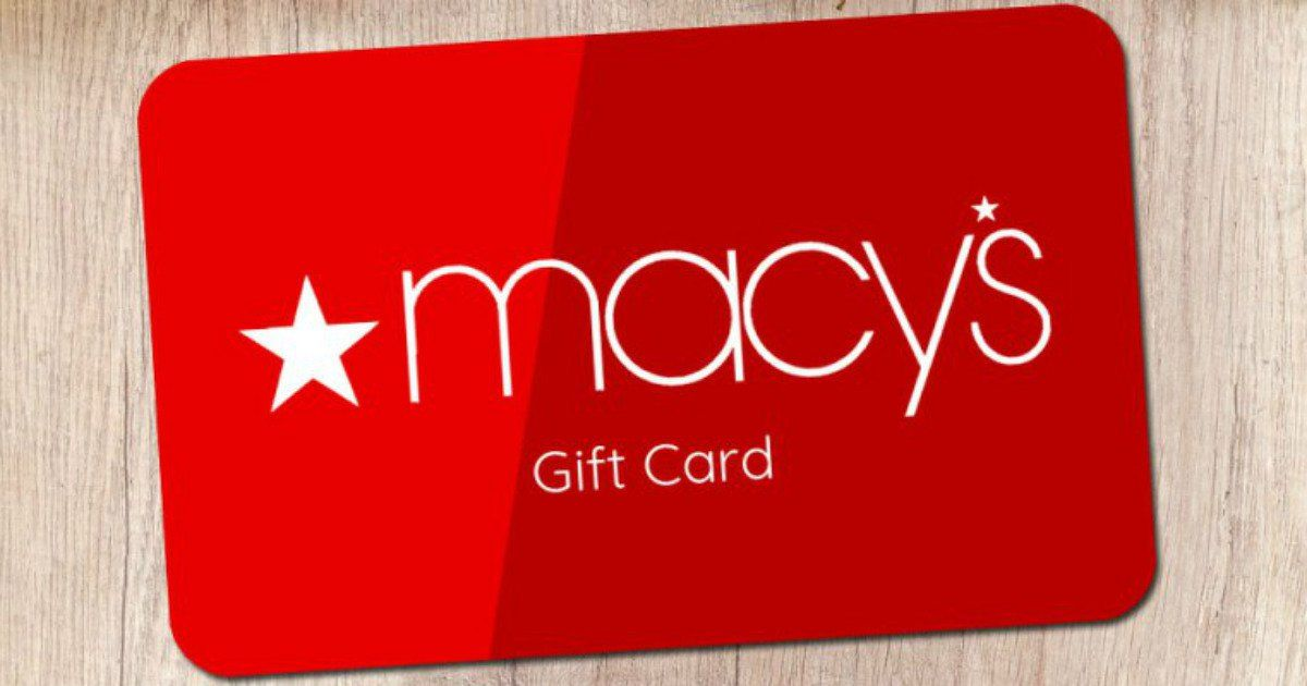 Win a 1000 macys gift card macys gifts gift card cards